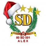 50SD001 Alex