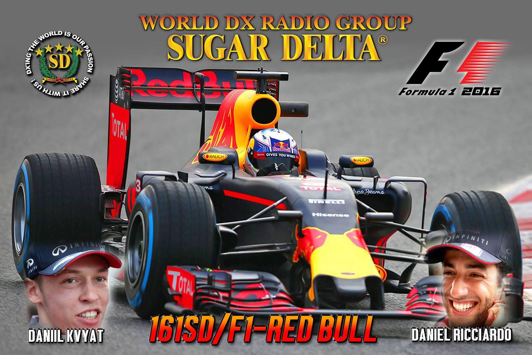 Sugar Delta Formula One