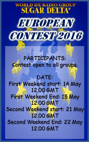 SD Euro Contest